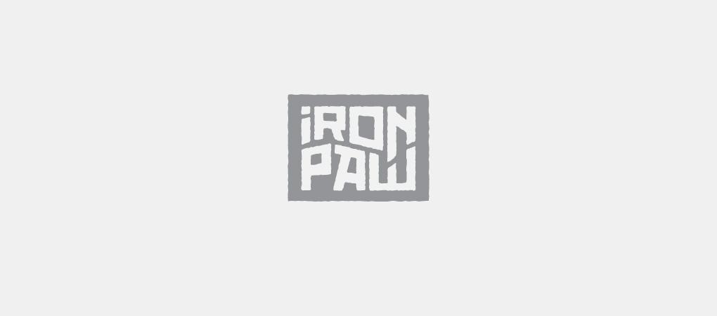logo_ironpaw